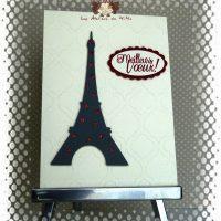 Tour Eiffel…