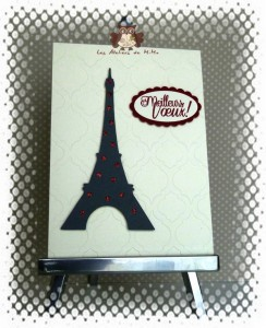Read more about the article Tour Eiffel…