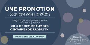 Read more about the article Les Liquidations de fin d'année arrivent !