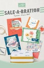 Sale A Bration, et nouveau catalogue Printemps…