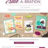 Coordination Sale-A-Bration…