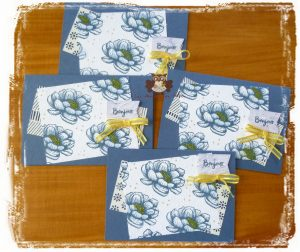 Read more about the article Faire une carte simple…
